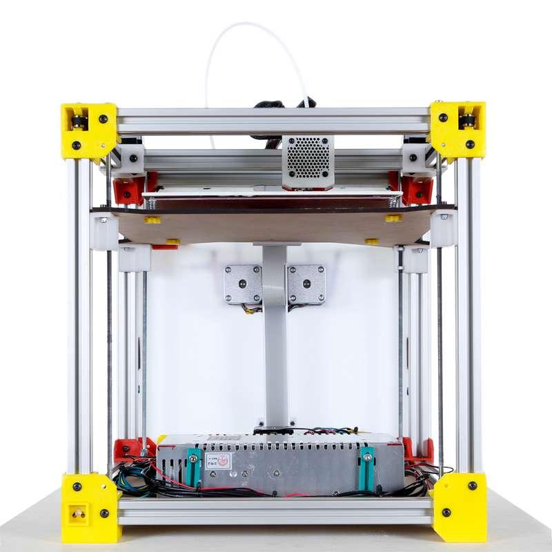 Fa)(a 3D - Open Source 3D printer